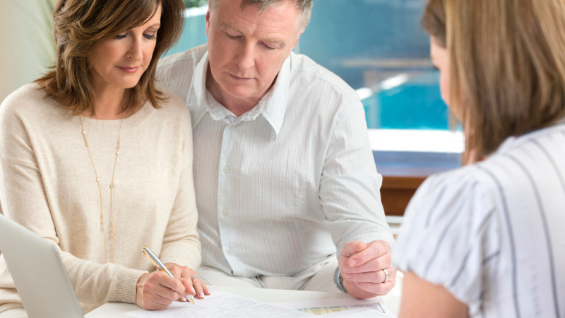 Power of Attorney in Hickory, North Carolina