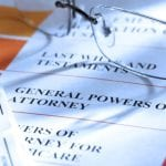 General Power of Attorney in Hickory, North Carolina